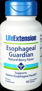 Esophageal Guardian (Berry)
