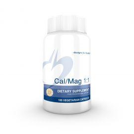 Cal/Mag 1:1 180 vegetarian capsules